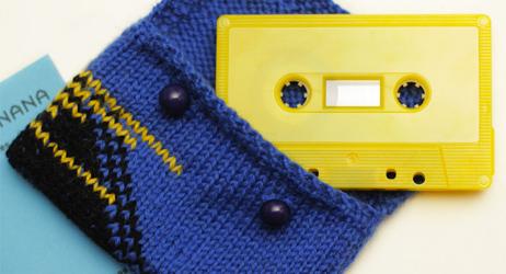 tape series