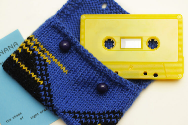 Cassette #1