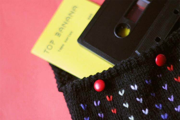 Cassette #5