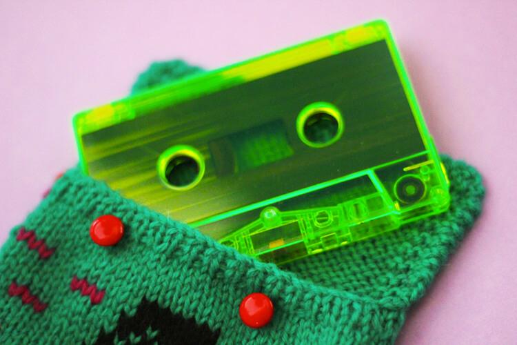 Cassette #6
