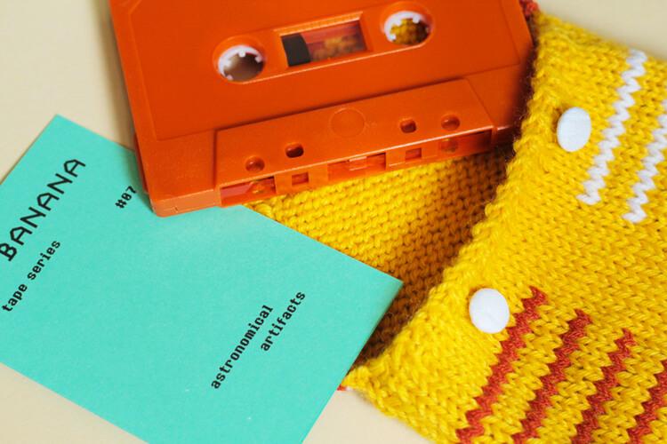 Cassette #7