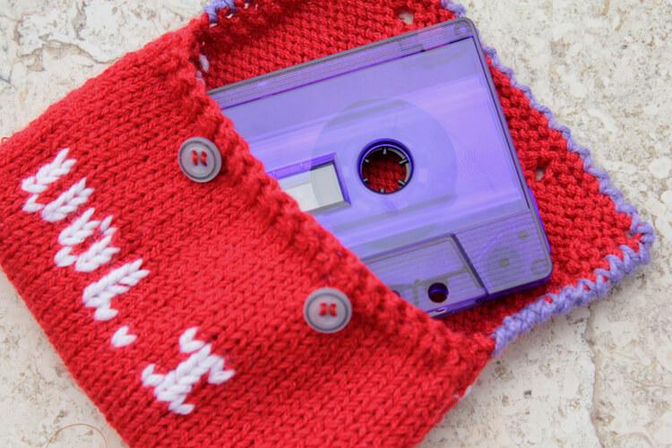 Cassette #8