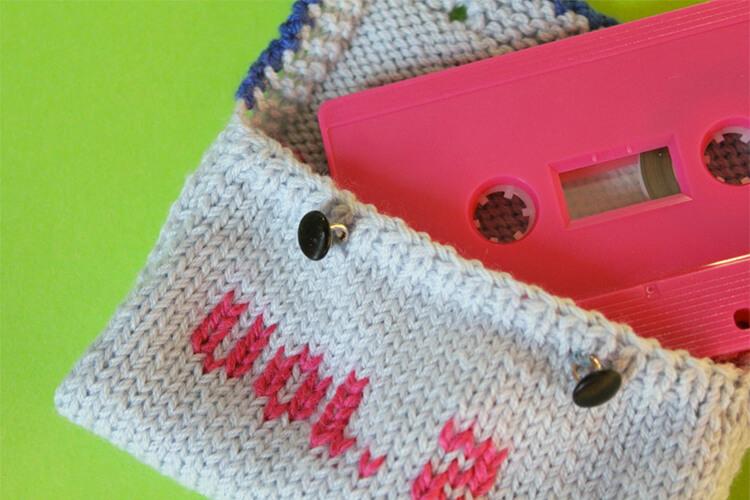 Cassette #9