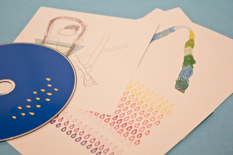 Printings + CD artwork