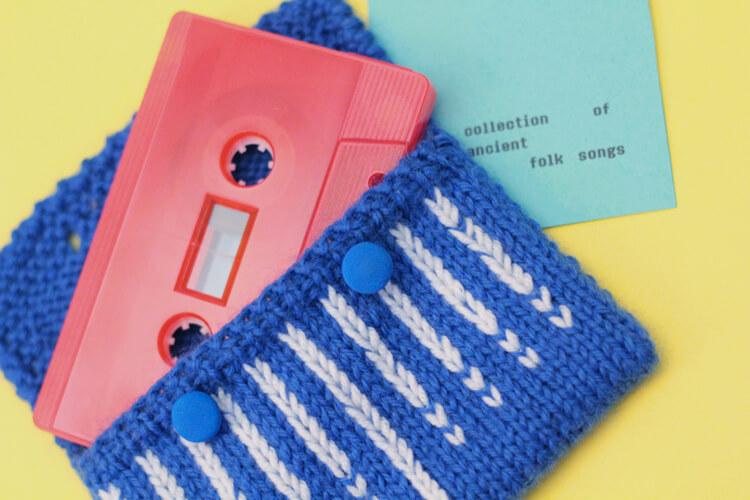 Cassette #4