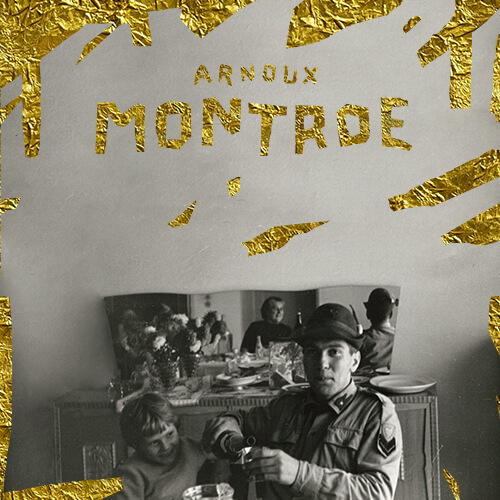 Montroe Digital Cover