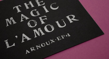 the magic of l'amour